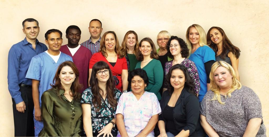 Care One Hospice Interdisciplinary Team