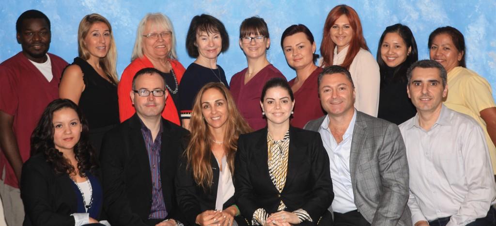 Care One Hospice Interdiciplinary Team